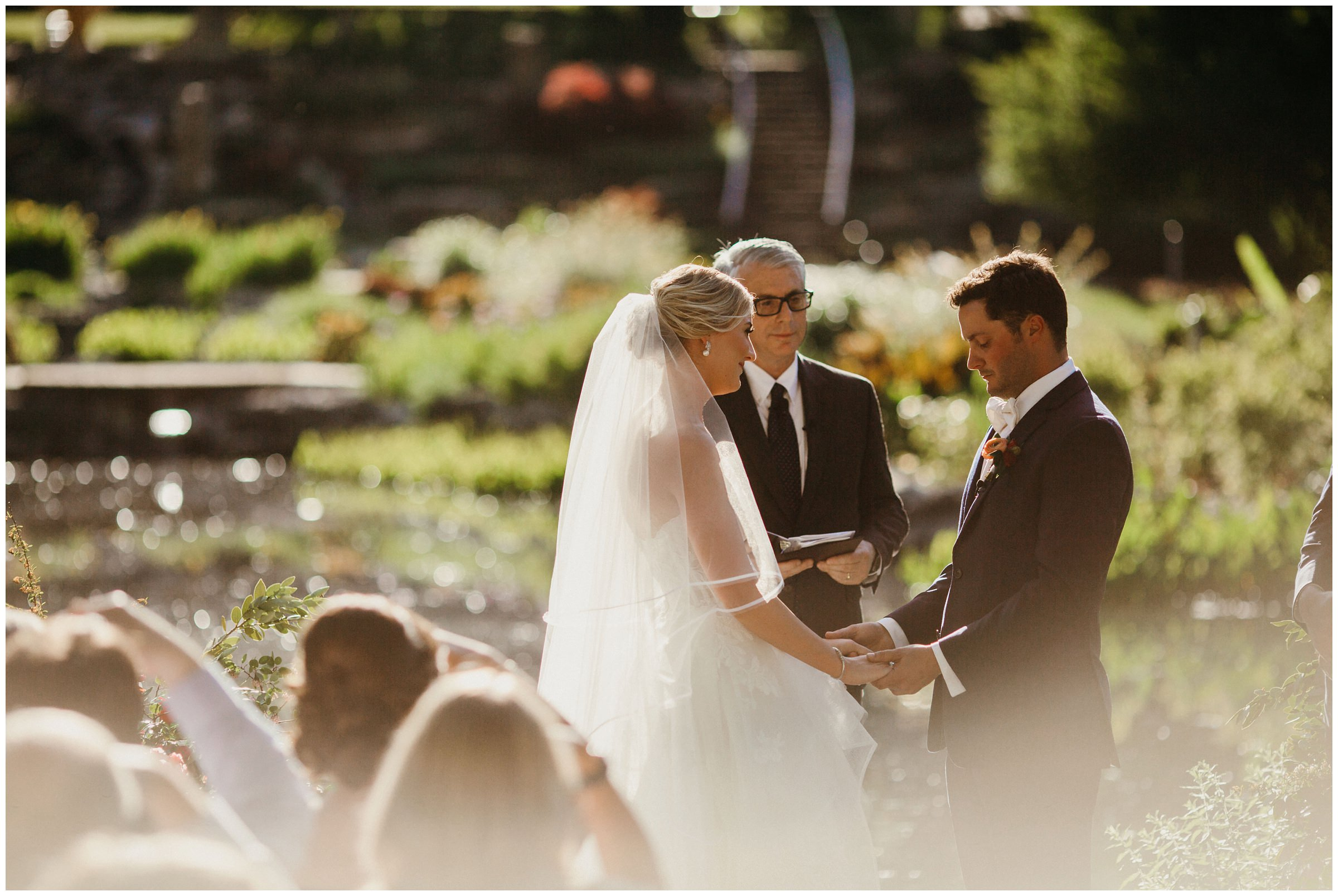philbrook museum wedding ceremony