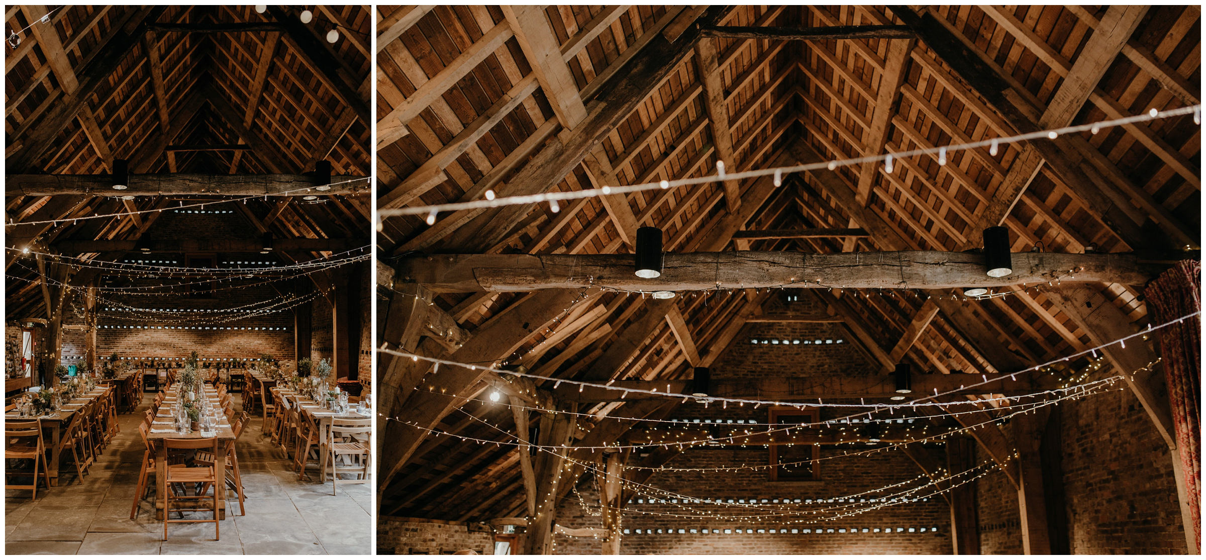 poppleton tithe barn york england wedding photography