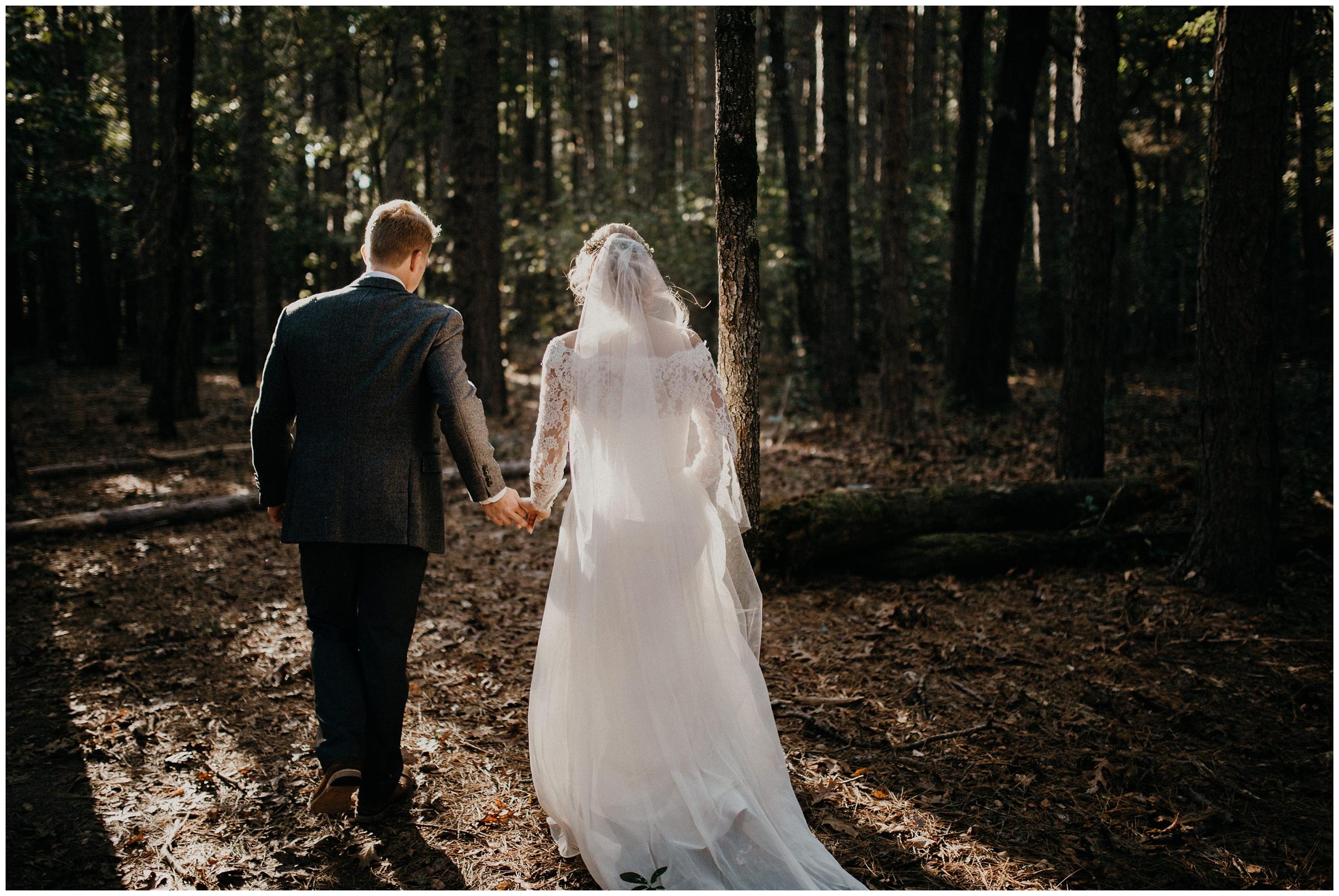 horseshoe bend state park rogers arkansas wedding