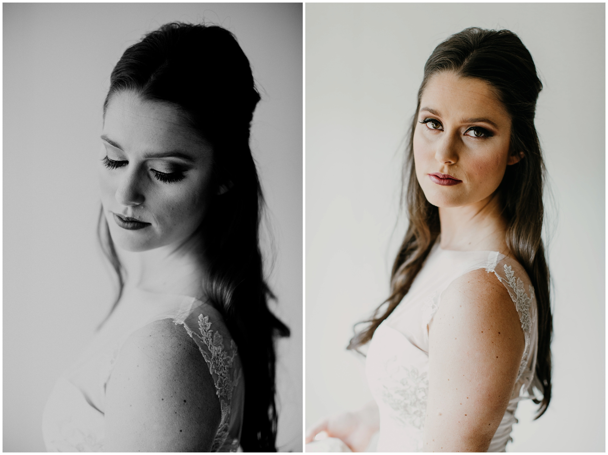 beautiful fayetteville arkansas bride