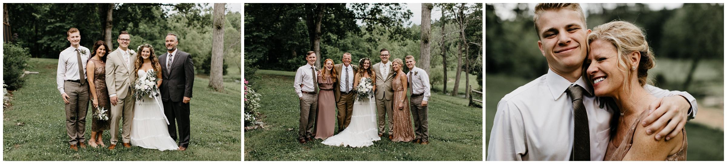 family photography springfield missouri