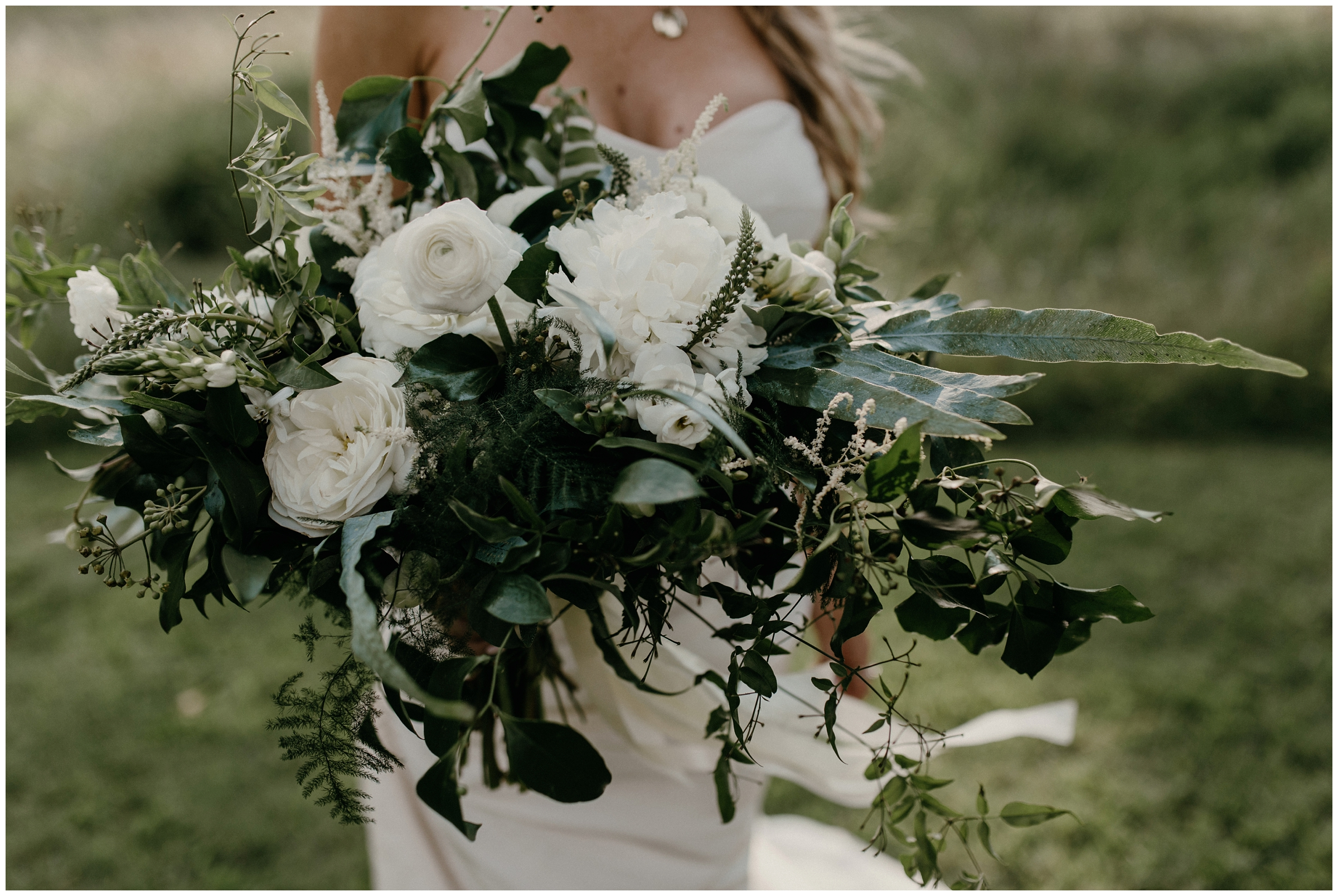 pigmint bouquet fayetteville arkansas wedding