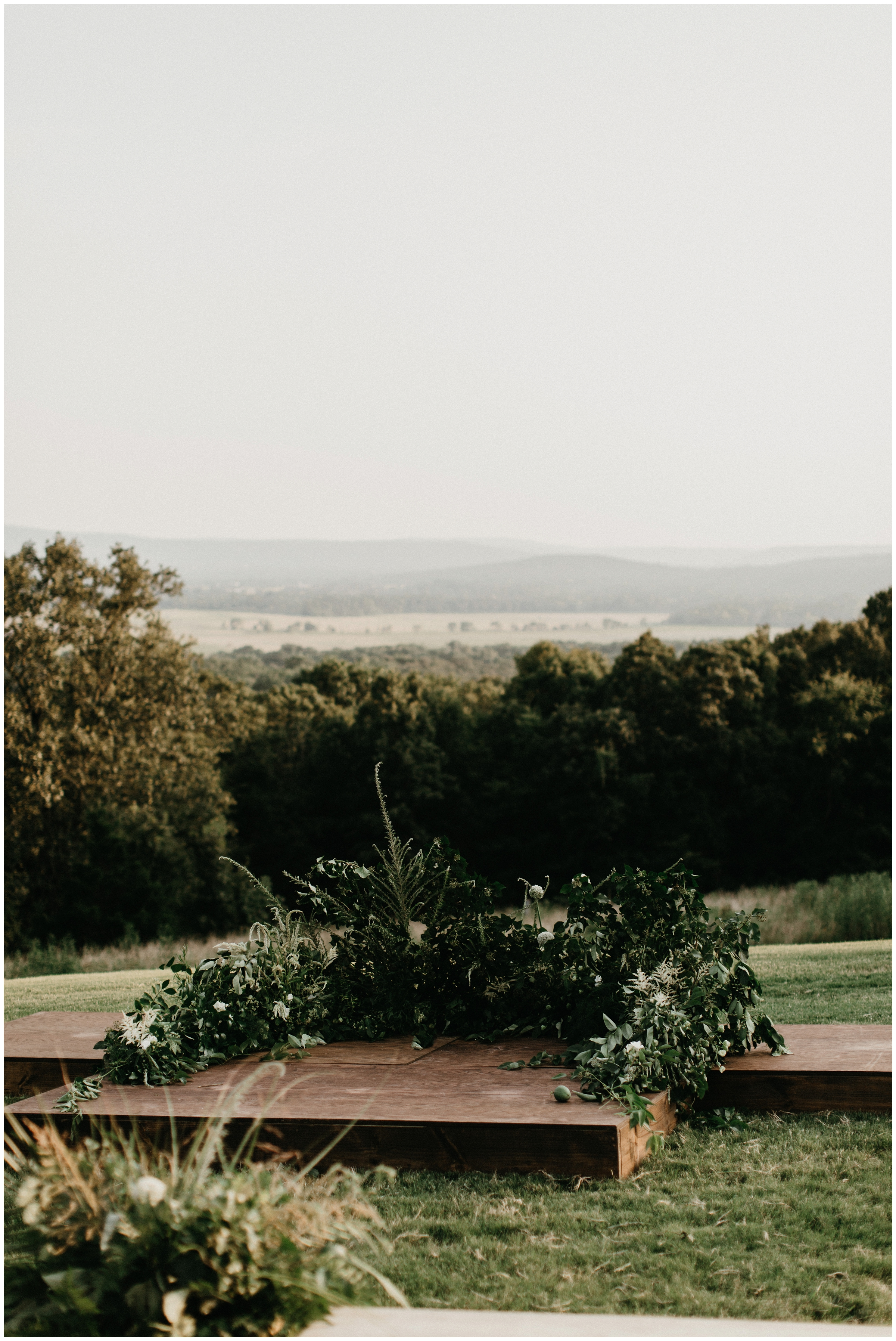 autumns ridge plantation wedding pigmint