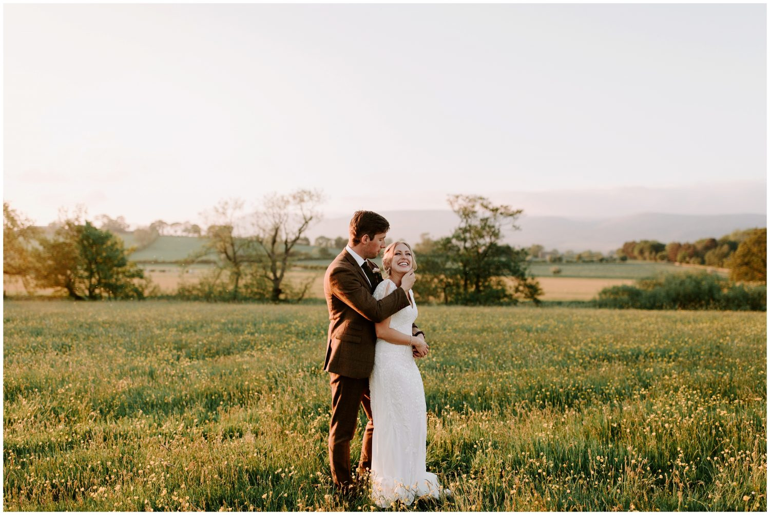 fayetteville arkansas wedding videographer